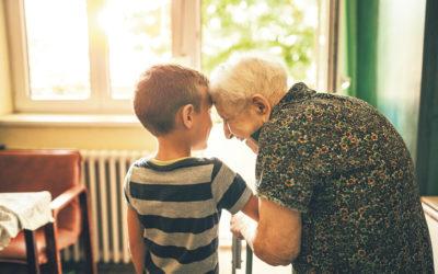 LA JUVENTUD ES EFÍMERA: prevenir cómo queremos ser cuidados es fundamental.